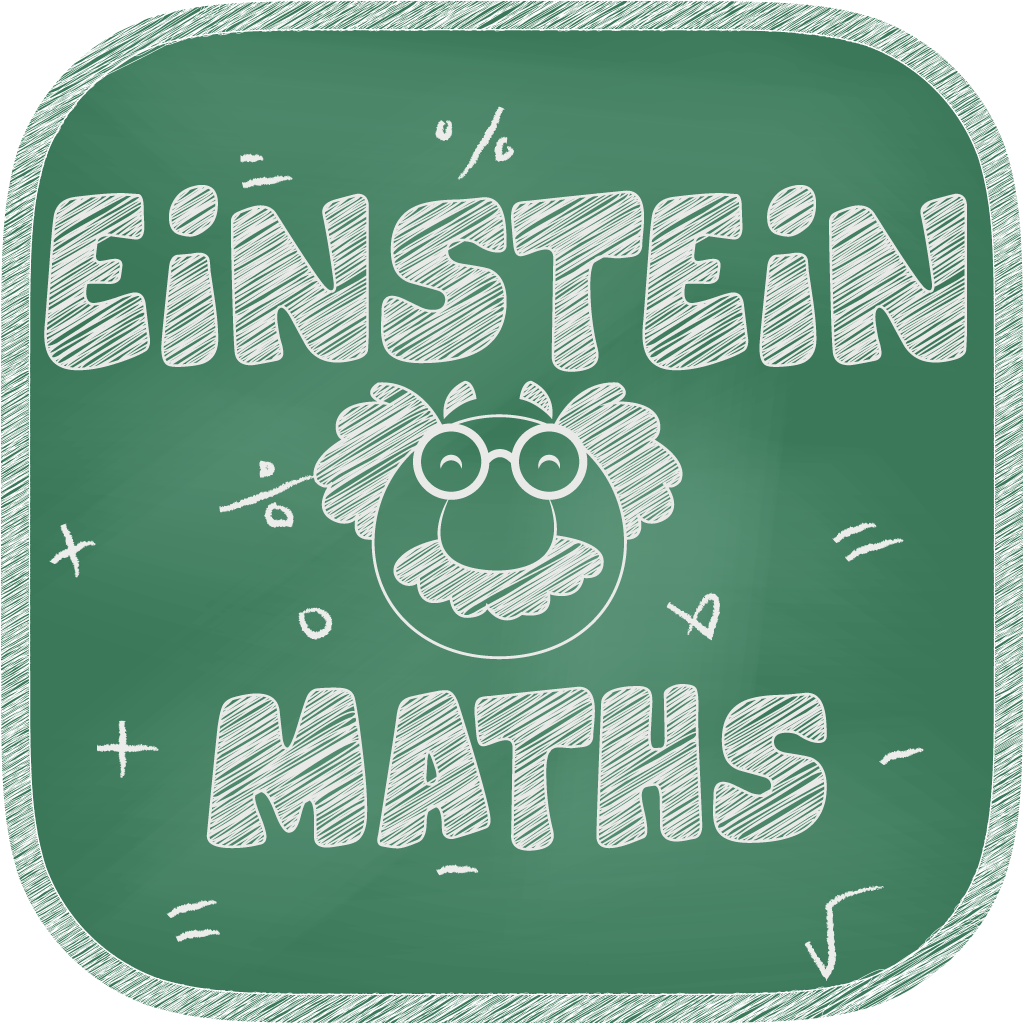 Einstein Maths : Ultimate Junior Math Trainer