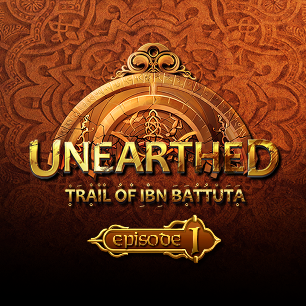 Unearthed: Trail of Ibn Battuta - Episode 1 Gold Edition iOS
